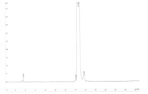 Cloprostenol isopropyl ester CAS 157283-66-4 HPLC